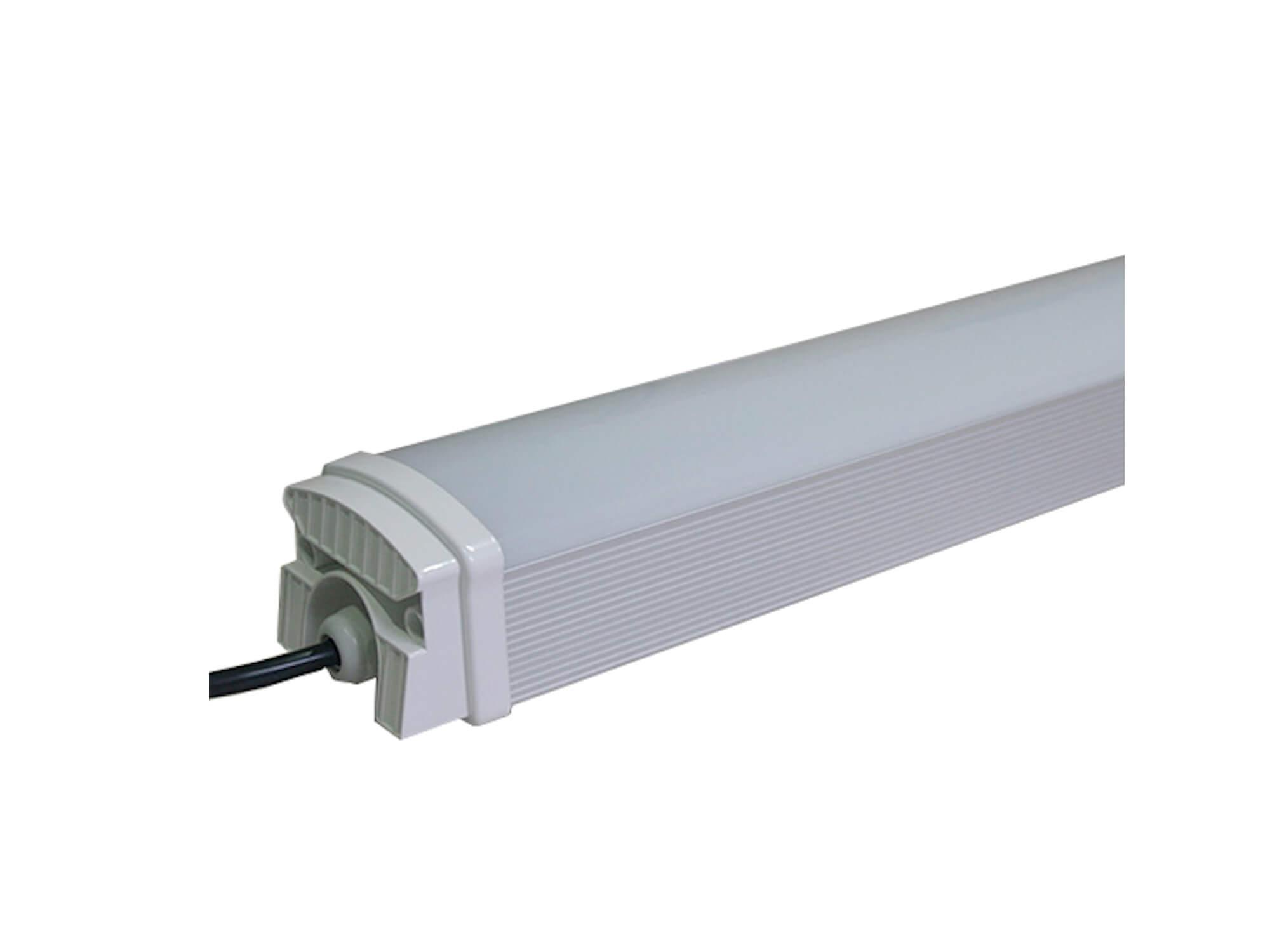 Tri Proof Lights Linear Batten Lights With Sensor